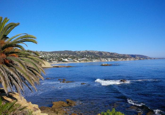 North Laguna Beach