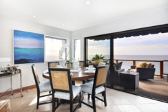31935 Coast Hwy Dining Area