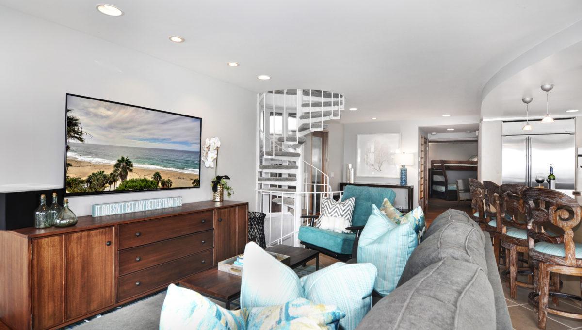 31935 Coast Hwy TV Room