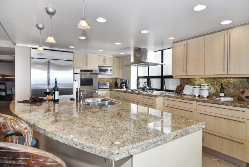 31935 Coast Hwy Kitchen Area