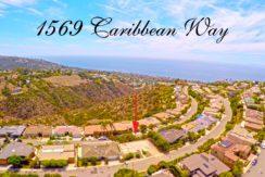 1569 Caribbean Way, Laguna  Beach