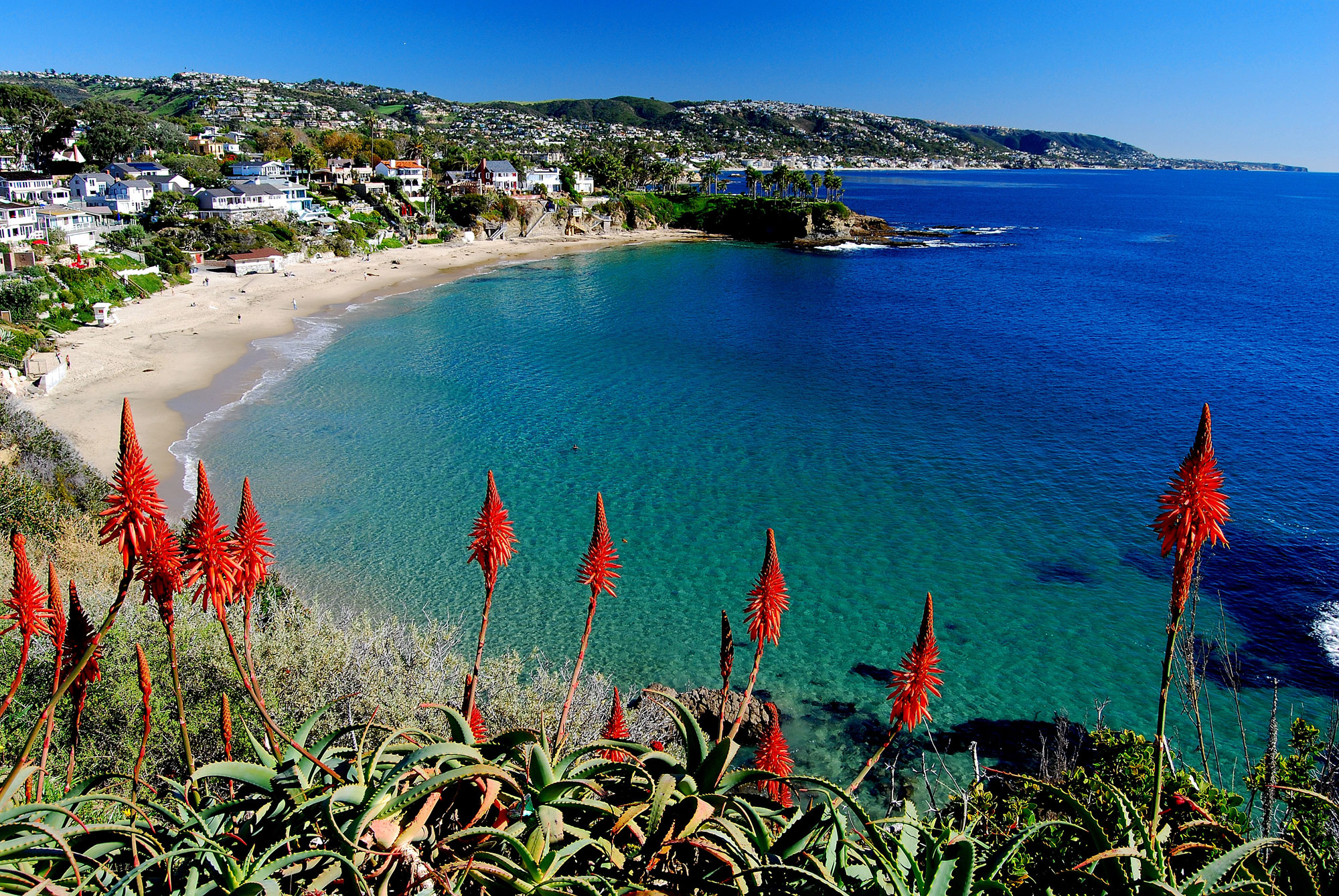 Laguna Beach Real Estate: Laguna Beach Homes For Sale
