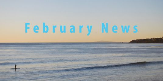 February Real Estate Newsletter