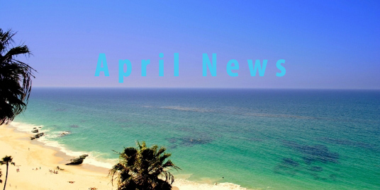 April Real Estate News