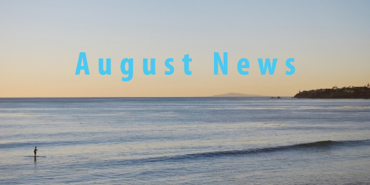 August Real Estate Newsletter