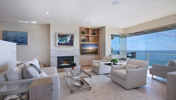 Nido Laguna Beach Real Estate