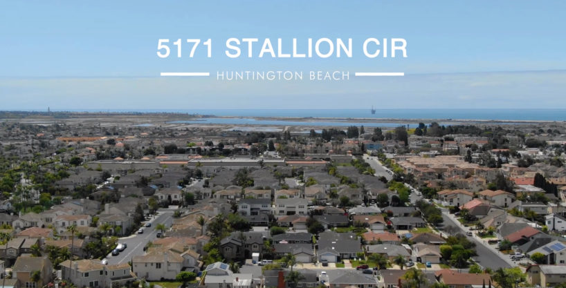 5171 Stallion Cir, Huntington Beach