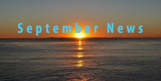 Real Estate Newsletter September