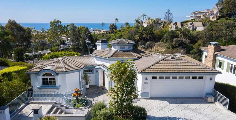 425 Bonvue Terrace, Laguna Beach