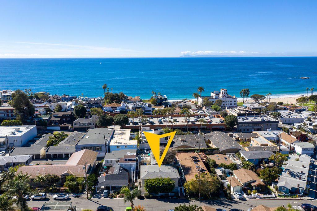 529 Catalina, Laguna Beach